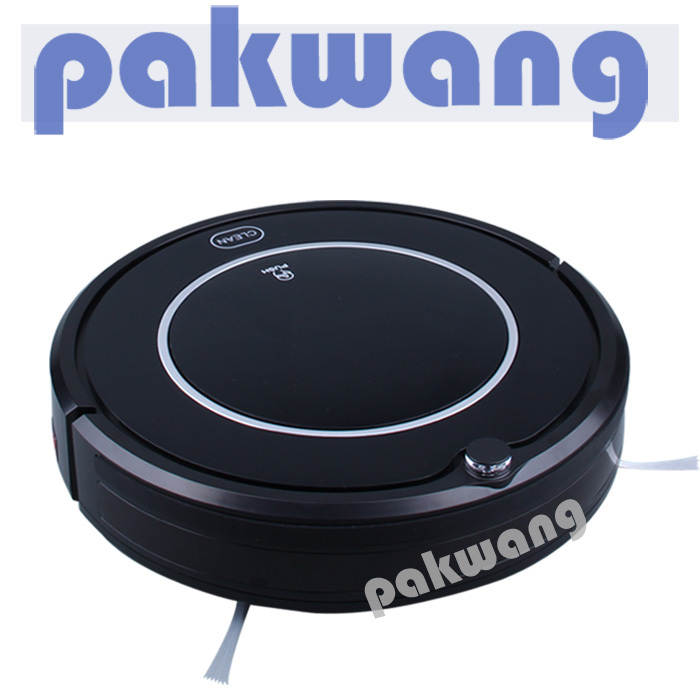 Included Shipping 2014 Newest Big Suction Power Auto Recharge Remote Control Virtual Wall and UV Lamp Robot vacuum Cleaner(China (Mainland))