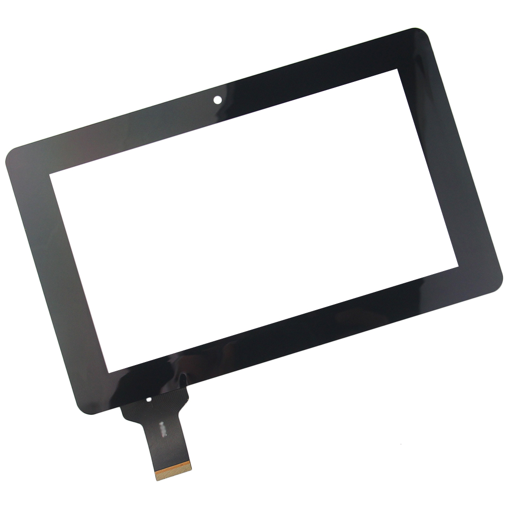 Brand New 7'' Capacitive Ainol Novo7 Novo 7 Advanced 2 ii Tablet PC code:7004 touch screen digitizer(China (Mainland))