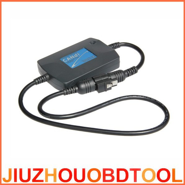 2015 Low Price GM Tech 2 CANDI Interface For GM TECH2 B Quality Used On All GM Vehicle Applications CAN Diagnostic Interface(China (Mainland))