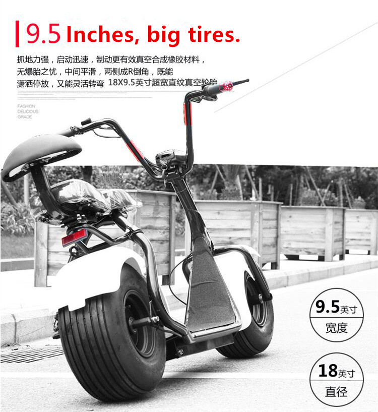 Electric cars, authentic, Harley electric scooter, li-ion battery electric bicycle(China (Mainland))