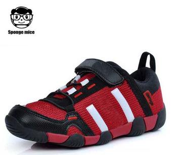 Бесплатная доставка горячий продавать новый 2015 детская обувь для детей кроссовки мальчики девочки спортивные обуви кроссовки открытый обувь