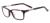 Acetate Full Rim Spectacles Fashion Glasses Designer Men Eyewear For Prescription Myopia & Reading Lenses