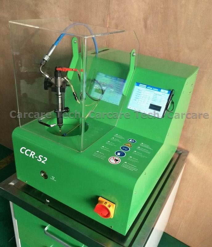 Injector Tester Common Rail(China (Mainland))