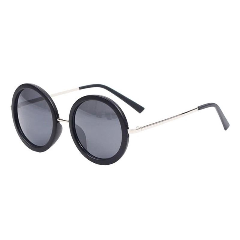 Large Frame Retro Glasses : New style 2015 Fashion Ladies Sunglasses Polarized Retro ...