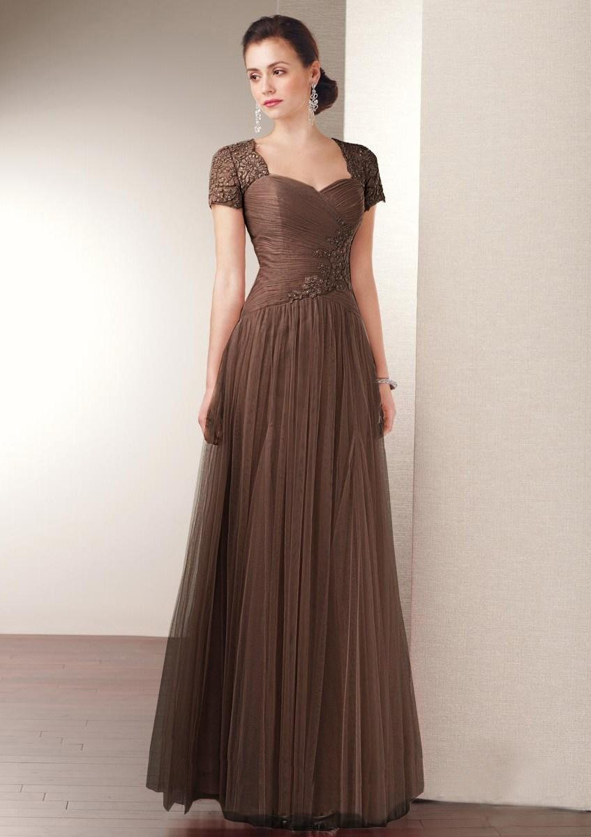 Quality Mother Of The Bride Dresses 102