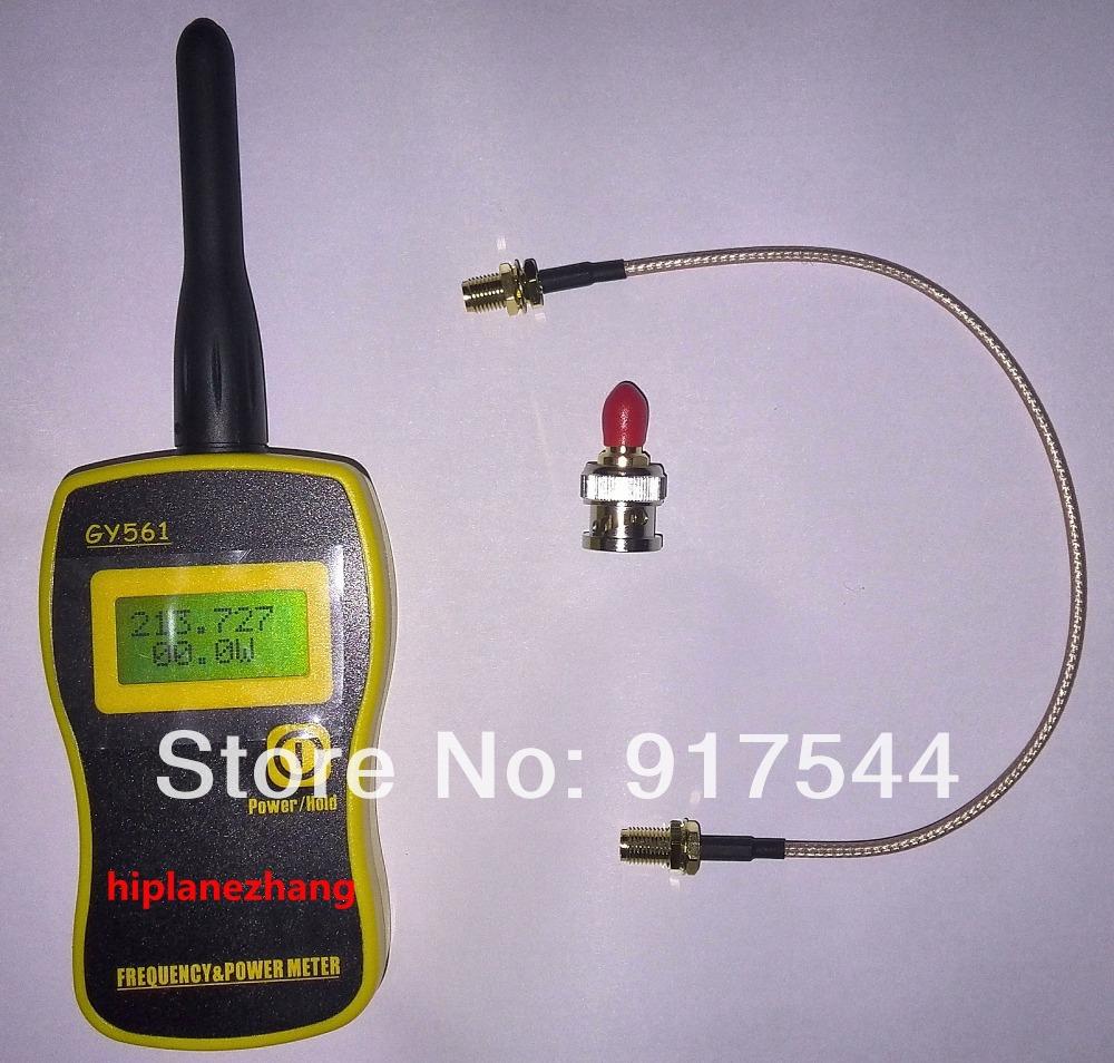 Handheld Rf Meter : Aliexpress buy handheld pocket size frequency