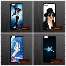 Michael Jackson Dancing MJ Cover case iphone 4 4s 5 5s 5c 6 6s plus samsung galaxy S3 S4 mini S5 S6 Note 2 3 DE0153 - Shenzhen Erica Co.,Ltd store
