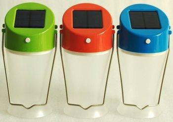 2013 mini  portable solar light  for emergency