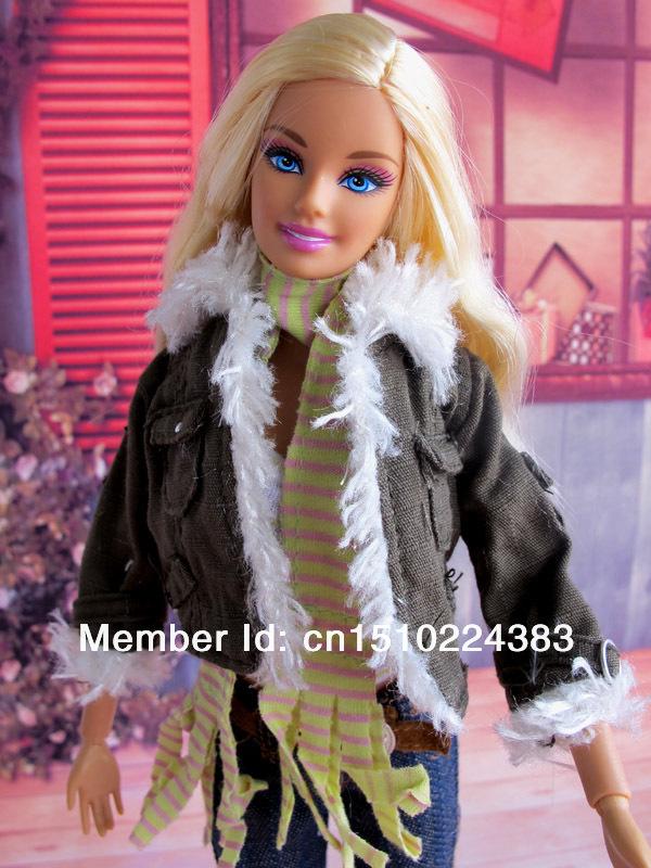 Аксессуары для кукол 6 Kurhn DF0010 аксессуары для кукол moirror kurhn dj0003