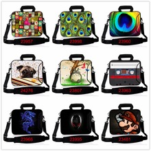 13″ 15″ 17″ Laptop shoulder bag Notebook PC Tablet case cover for 10 11.6 13.3 14.4 15.4 17.3 inch For Macbook Air Pro Asus Dell