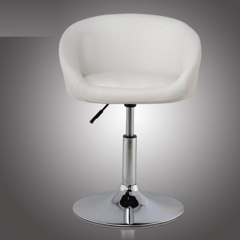 ECDAILY  European fashion simple lift bar stool chair bar chairs reception chairs the rotating bar stool  FREE SHIPPING<br><br>Aliexpress