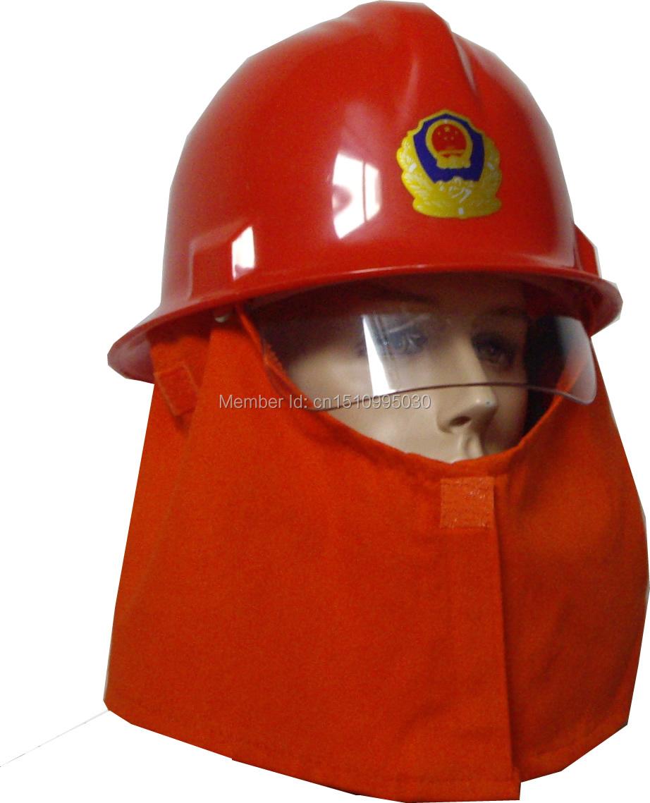 2014 new design red color fire fighting helmet safety fire helmet for fire fighting<br><br>Aliexpress