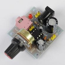Buy LM386 Super MINI Amplifier Board 3V-12V Power Amplifier Arduino for $2.19 in AliExpress store