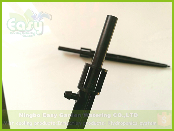 (10pcs/pack)Stake And Riser For Sprayer. Ground .