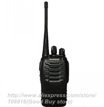 New BaoFeng BF-888S Wireless Professional Portable Civilian Walkie Talkie Intercom System For Commercial Hotel Car Mobile Radio