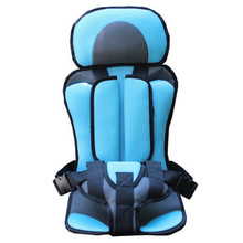 2015 New 0 6 Years Old Baby Portable Car Safety Seat Kids Car Seat 36kg Car