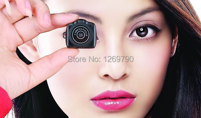 2014 Hot Sale Mini Pocket DV DVR Camcorder Recorder Y2000 Mini HD Video Camera Spy Hidden Web Cam Free Shipping(China (Mainland))