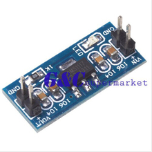 Buy 5PCS AMS1117-3.3 DC/DC Step-Down Voltage Regulator Adapter Convertor for $1.67 in AliExpress store