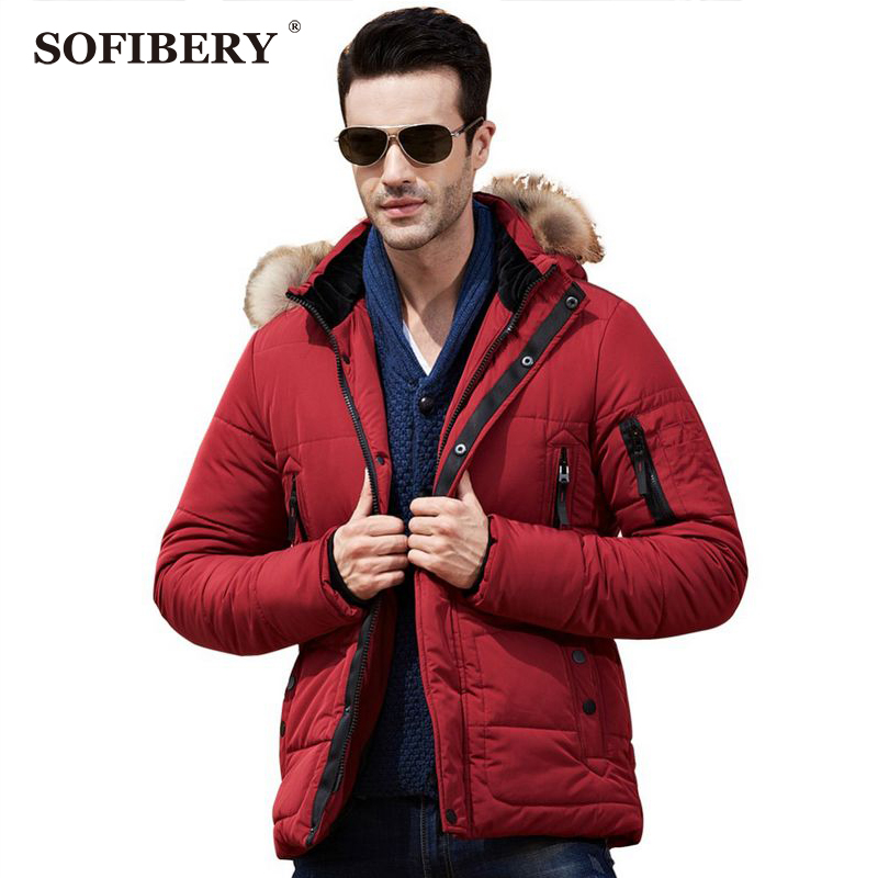 Фотография (SOFIBERY) 2016 new European-style coat / men