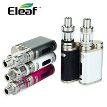 Buy Original Eleaf iStick Pico Kit 75W MELO 3 Mini Tank 2ml Pico Mega Melo 3 Atomizer Vape E cigarette vs PICO Mod for $34.29 in AliExpress store