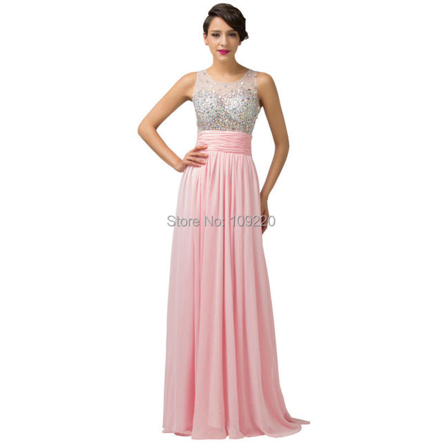 Bridesmaid dresses under 50 floor length wedding party guest dress