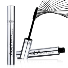 3D Fashion Dense Eyebrow Mascara Waterproof Lengthening Cosmetics Mascaras Ladies Women False Eye Lashes Make Up Mascara(China (Mainland))