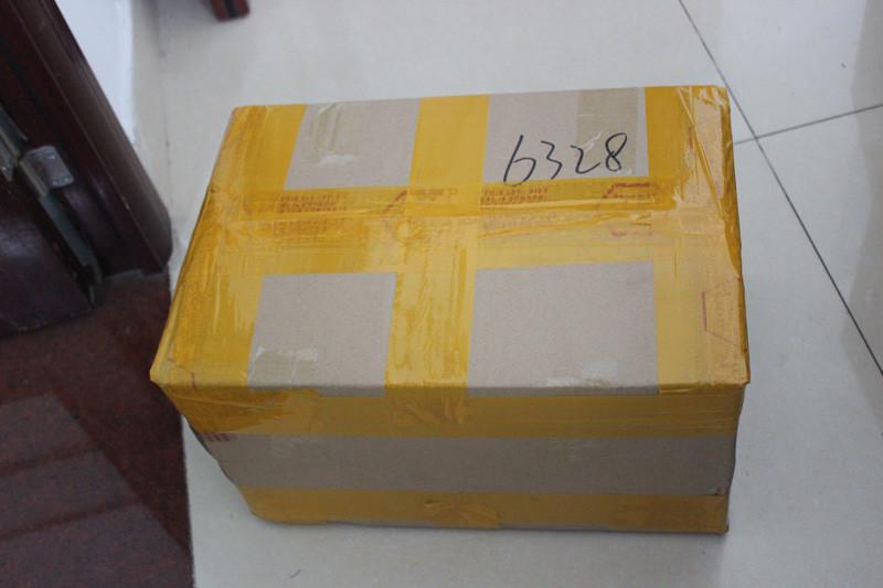 Outer carton