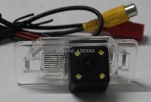 CCD Car Rearview Camera for BMW 1 Series E82 3 Series E46 E90 E91 5 Series E39 E53 X3 X5 X6 Auto Backup Reverse Park NightVision(China (Mainland))