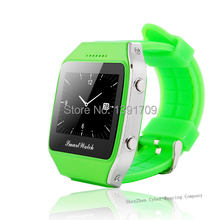 Bluetooth Smart Watch Smart Phone Touch Screen Camera Support SIM Card TF Card GPS Smartwatch for