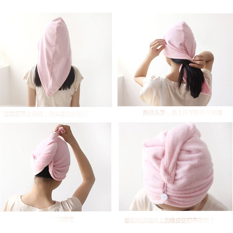 Super-absorbent-Lovely-Hair-Towel-Turban-Hair-Drying-Cap-Bathrobe-Hat-Head-Wrap-Quick-Dry-Bathroom (1)