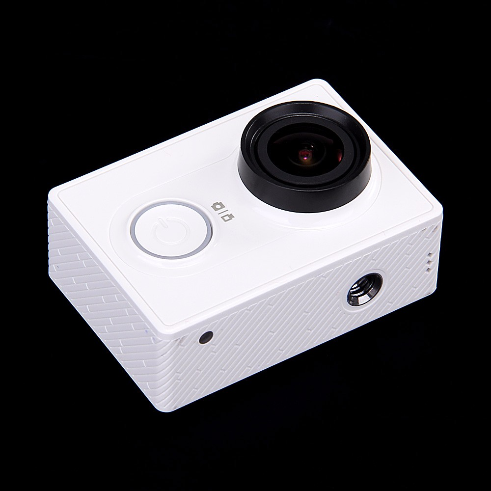 image for Original Xiaomi Xiaoyi Yi WiFi Action Mi Sport Camera 16MP 1080P 60FPS
