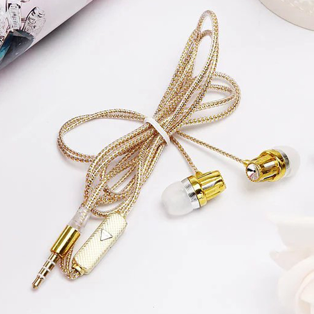 3.5mm Fashion Music Earphones Headset with Microphone Stereo fone de ouvido earphone Headsets for iPhone Xiaomi Meizu Sony HTC(China (Mainland))