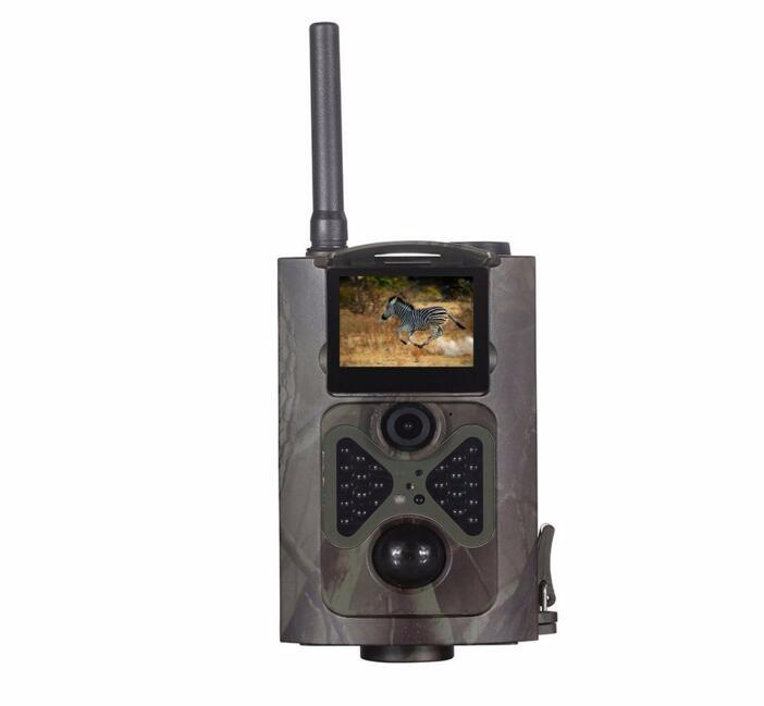 Night vision scout guard gsm mms trail camera (13)