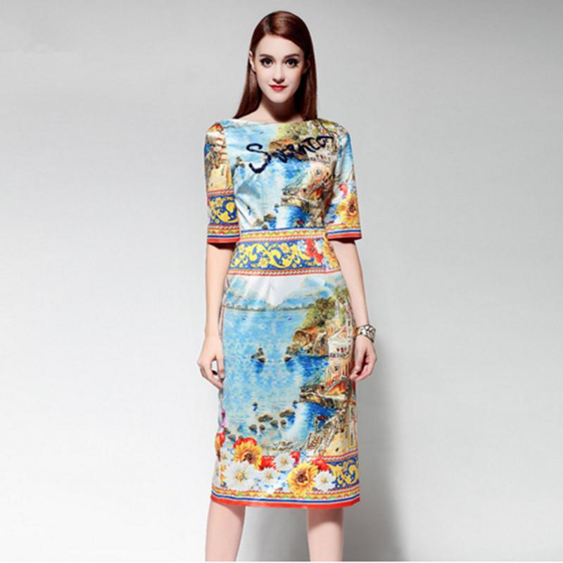 Popular Italian Dress Style-Buy Cheap Italian Dress Style ...