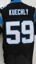 #1 Cam Newton jersey #13 Kelvin Benjamin #59 Luke Kuechly #88 Greg Olsen jerseys(China (Mainland))
