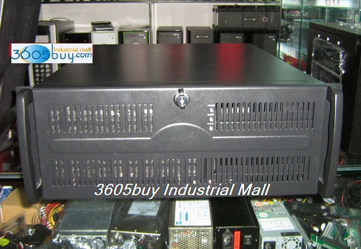 4u computer case 4u server computer case belt 7 fan 1.22mm 650mm<br><br>Aliexpress