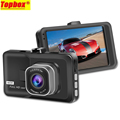 Original Car Dvr Full HD 1080p Recorder 3 0 inch Dashcam Car Camera Video Registrator