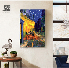 Buy Abstract art Famous paintings Modern art vincent van gogh oil painting reproductions hand painted oil painting wall decoration for $33.52 in AliExpress store