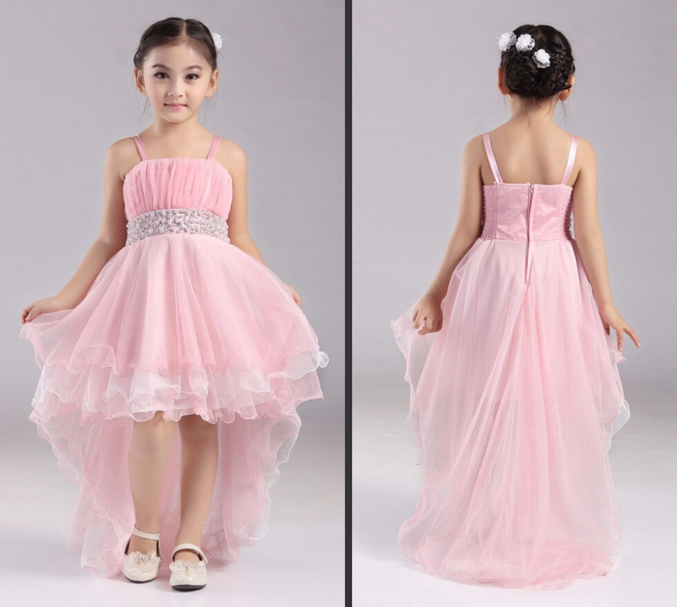 Kids Strapless Dress Promotion-Shop for Promotional Kids ...
