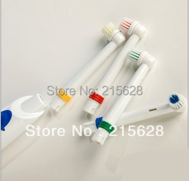 High quality  rotation type electric tooth brush toothbrush head for CB006-1