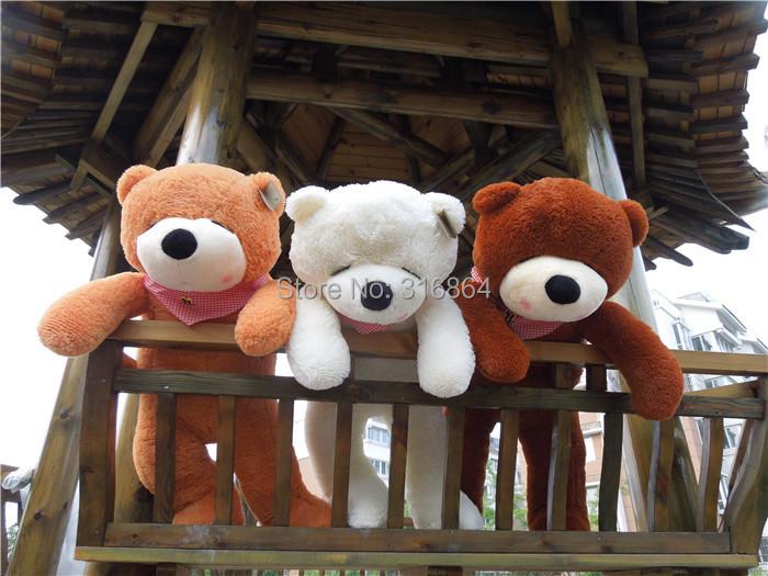 sleepy teddy bear soft toy 1.2m plush gift stuffed toys - Shanghai Haoran International Trade Co.,LTD store