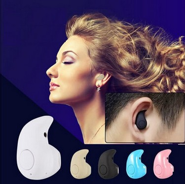Mini Wireless Usb Bluetooth S530 In-ear Earphone Stereo Headphones/Earpods For Iphone/Samsung/Xiaomi Smartphone Mobile Phone(China (Mainland))