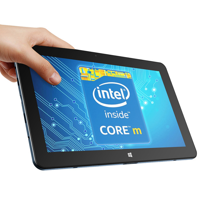 CUBE i7 Stylus Windows 8 1 4GB 64GB Electromagnetic Screen Tablet PC Intel Core M Quad