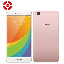 New Original OPPO R7s 5.5 inches Color OS 2.1 Smartphone MT6752 Octa Core 32GB ROM 8MP+13MP Camera 1.7GHz 1080 x 1920 pixels(China (Mainland))