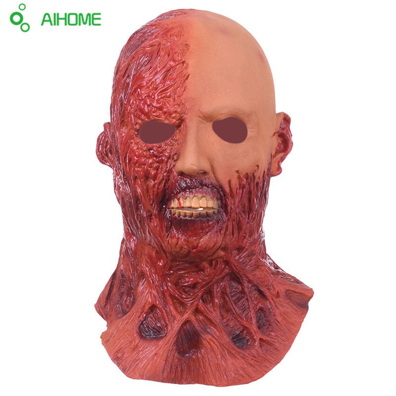 Online Buy Wholesale very scary halloween masks from China ...