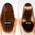 Бэлucc Маска для волос увлажняющий питательный козье молоко уход за волосами головы