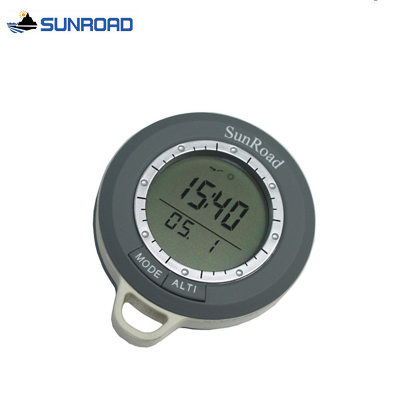 Buy digital fishing barometer pocket for Barometer and fishing
