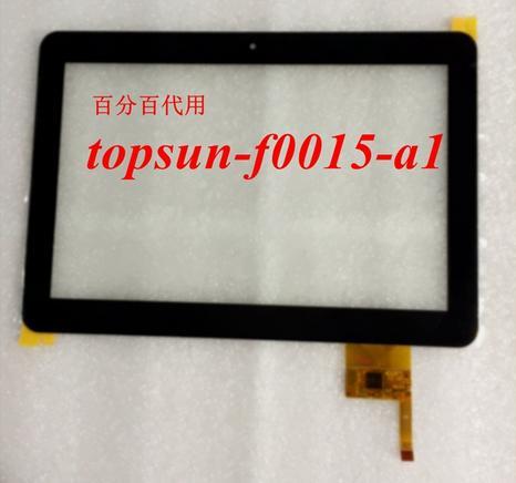 New original external screen capacitive screen tablet PC touchscreen TOPSUN-F0015(China (Mainland))