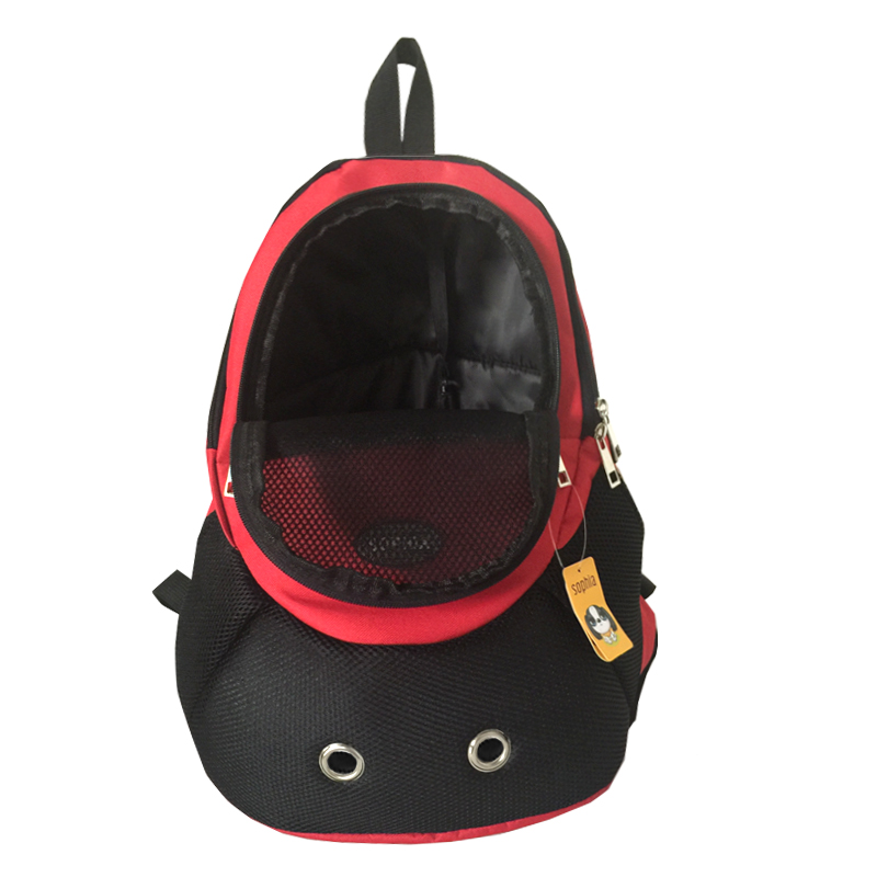 Pet package dog bag pet carriers Before backpack high-quality for cat and dog three color(China (Mainland))