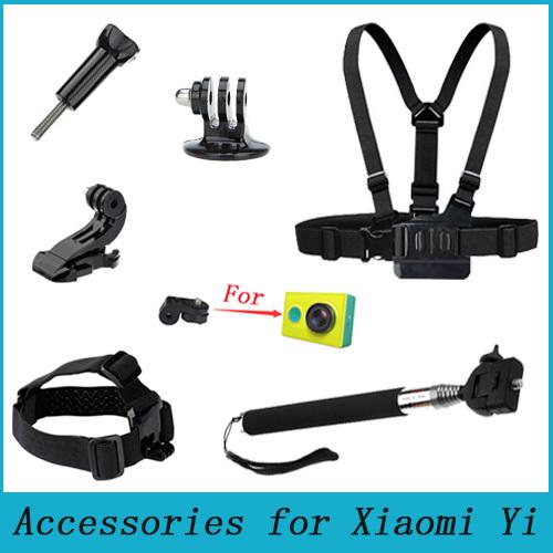 Штатив OEM Xiaomi Yi + xiaoYi SJCAM SJ4000 Gopro Xiaomi yi Accessories